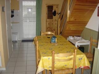 Maison5/7 personnes, 300m plage, WIFI gratuit - Saint-Hilaire-de-Riez vacation rentals