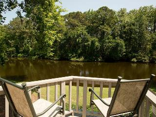 Perfect Villa with Deck and Dishwasher - Hilton Head vacation rentals