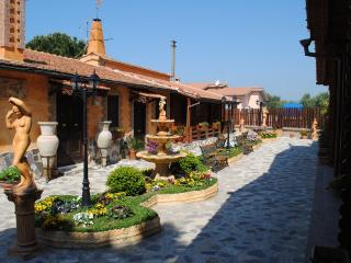 Romantic 1 bedroom Bed and Breakfast in Cerveteri - Cerveteri vacation rentals