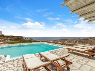 Super Paradise Villa Estate, Greece - Mykonos vacation rentals