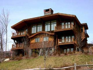Spruce Peak Mt. Cabin 57 - Stowe vacation rentals