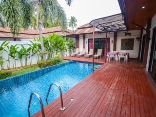 Vacationa Rentals - Villa Michelle - Rawai vacation rentals