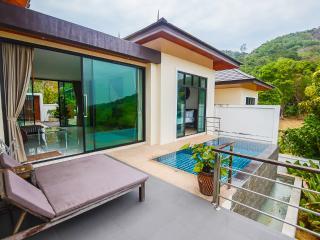 Vacation Rentals - Seaview Villa In Mountains - Nai Harn vacation rentals
