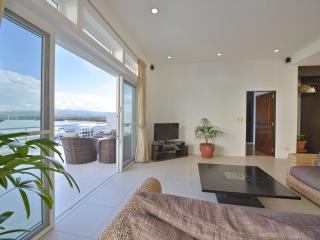 2 bed apartment in cohiba villas - Boracay vacation rentals