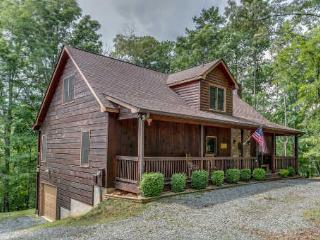 Blue Garnet Cabin*****HOT TUB***** - Ellijay vacation rentals