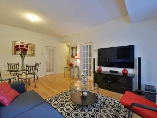 Luxury Condo in heart of Montréal - Montreal vacation rentals