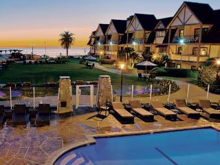 Carlsbad Inn Resort, One Bedroom Ocean Condo - Carlsbad vacation rentals
