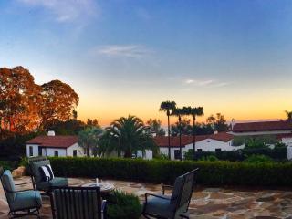 ENCANTO DREAM ESTATE - Santa Barbara County vacation rentals