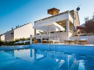 Beautiful luxury villa with stunning sea view - Sutivan vacation rentals