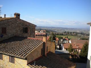 Cozy 2 bedroom Apartment in Gambassi Terme - Gambassi Terme vacation rentals