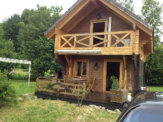 Nice Ski chalet with Short Breaks Allowed and A/C - Le Val-d'Ajol vacation rentals