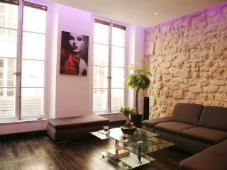 Loft Design 130m2 (6 people) - Paris vacation rentals