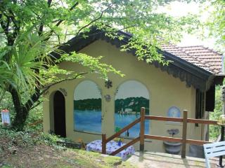 Mary in the hill with boathouse - Orta San Giulio vacation rentals