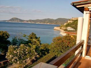 Elba Island - Apartment in front of the sea - Portoferraio vacation rentals
