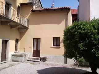Nice Gignese Studio rental with Television - Gignese vacation rentals