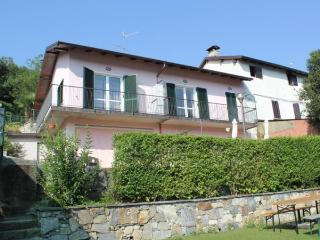 Sereno view the lake - Orta San Giulio vacation rentals