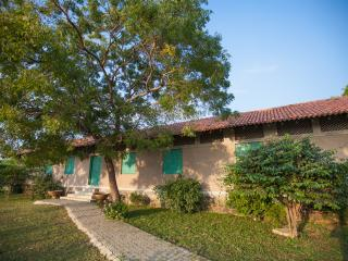 YALA VILLA - Hambantota vacation rentals