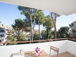 BAY VIEW APARTMENT + FREE PARKING - Palma de Mallorca vacation rentals