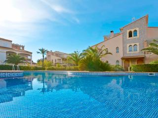 SUPERB DUPLEX IN CAN PICAFORT - Ca'n Picafort vacation rentals