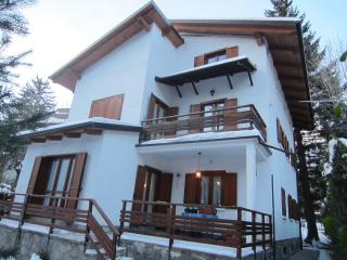 ski apartment in villa in Bardonecchia - Bardonecchia vacation rentals