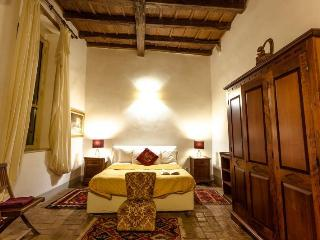 Suite Navona in the Historical Center of Rome - Confort, WiFi - A/C - Rome vacation rentals