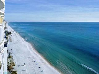 Beachfront for 6 with Spectacular Views! - Panama City Beach vacation rentals
