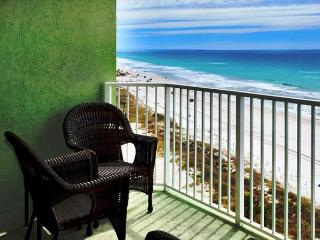 LUXURY BEACHFRONT CONDO FOR 6! OPEN 4/11-4/18 TAKE 20% OFF NOW - Florida Panhandle vacation rentals