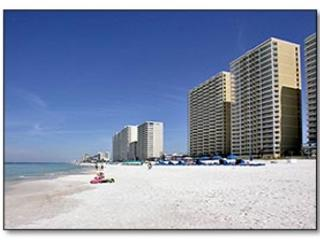 HUGE CONDO FOR 8! GREAT VIEWS! OPEN WEEK OF 3/21 - 10% OFF - Panama City Beach vacation rentals