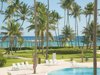 Playa Turquesa D203 - Private BeachFront Community! - Punta Cana vacation rentals
