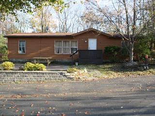 Spacious Vacation Home on Put-in-Bay that Sleeps 16 w/ 5 BR, 3 BA. Big Pool. - Put in Bay vacation rentals