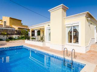 Villa Bonita - Calpe vacation rentals