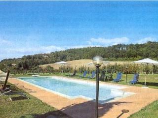 Tuscan Villa in Chianti with pool and park - Sambuca vacation rentals