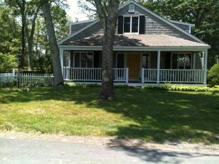 Spacious 4 bedroom Harwich House with Deck - Harwich vacation rentals