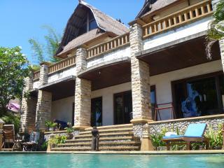 OnlYou Beach Front Villa - Bunutan vacation rentals