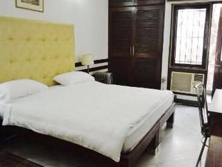 south delhi furnished flat ....................... - New Delhi vacation rentals