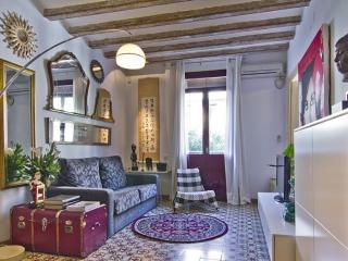 Almodovar Apartment - Barcelona vacation rentals