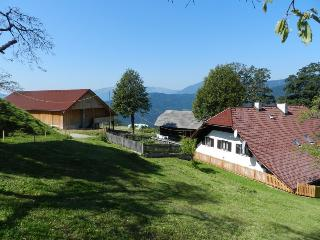 Bright 4 bedroom Ljubno Farmhouse Barn with Internet Access - Ljubno vacation rentals