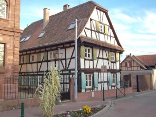 Nice Guest house with Internet Access and Wireless Internet - Wolfisheim vacation rentals