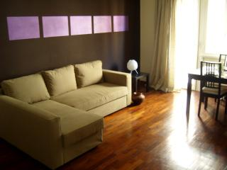 Gianicolo apt - Rome vacation rentals