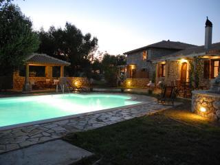 Vacation rentals in Ionian Islands