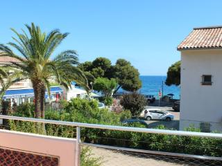 APARTMENT 50 M. FROM THE BEACH, CENTER OF SHOPS - Roquebrune-sur-Argens vacation rentals
