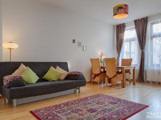 Apartment near center / zoo - Leipzig vacation rentals