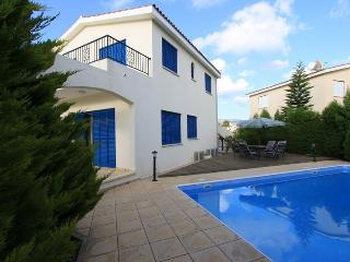Villa Rodos 4 bdr near the sea in Coral Bay - Paphos vacation rentals