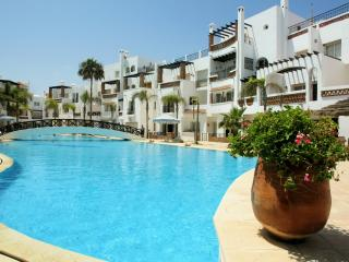 Apartment near Casablanca in Sidi Rahal with 3 bedrooms and Pool - 50m from the beach - Dar Bouazza vacation rentals
