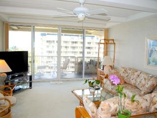 Gorgeous, Luxurious Oceanfront 2BR/2BA Condo - Lahaina vacation rentals