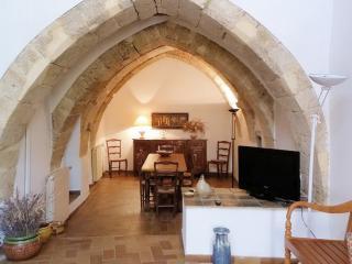 Beautifully-restored house from the XIV-XVI century in Pélisanne, heart of Provence – near Aix-en-Pr - Pelissanne vacation rentals