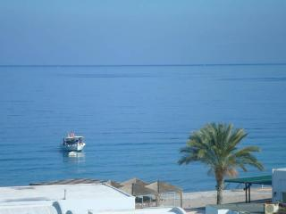 Sea view  apartment  50m from the beach. - Rhodes Town vacation rentals