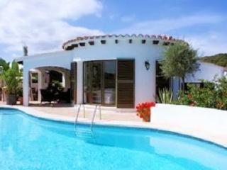 Lovely villa with 3 beautiful bedrooms and swimming pool - Minorca vacation rentals