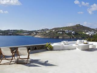 Boundless Blue Mykonos  Villa - Mykonos Town vacation rentals