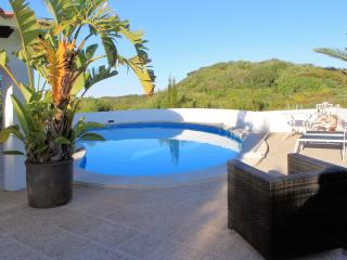 Lovely villa in Menorca, near Es Grau, with 3 bedrooms, swimming pool, WiFi and terrace - Minorca vacation rentals